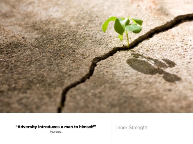 303 Adversity