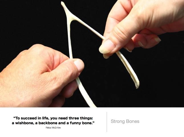 310 Strong Bones