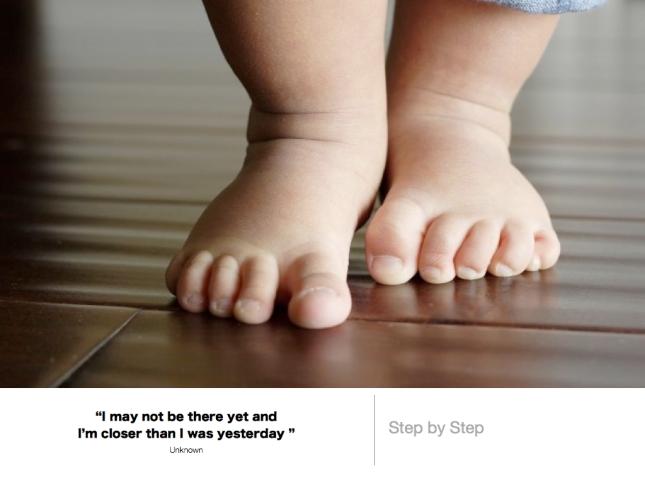 335 Step by Step