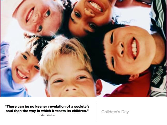 361 Childrens Day
