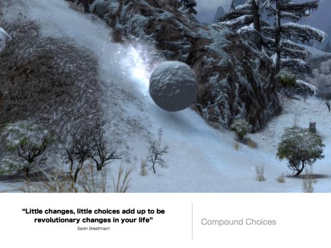 362 Compound Choice