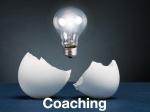 Coaching.622