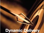Dynamic Delivery.621